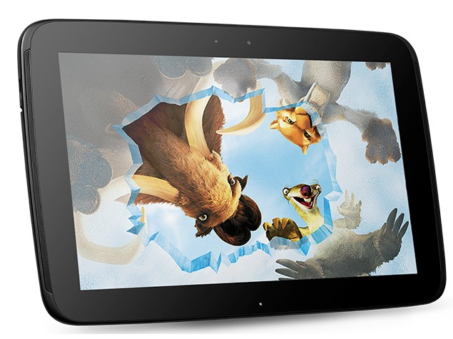 HTC reportedly working with Google for next Nexus 10 tablet