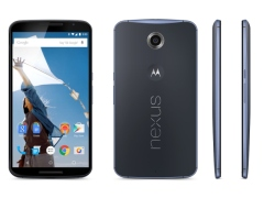 Google Nexus 6 Now Up for Pre-Orders in India