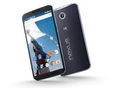 Google Nexus 6 India Pre-Orders Start on Tuesday