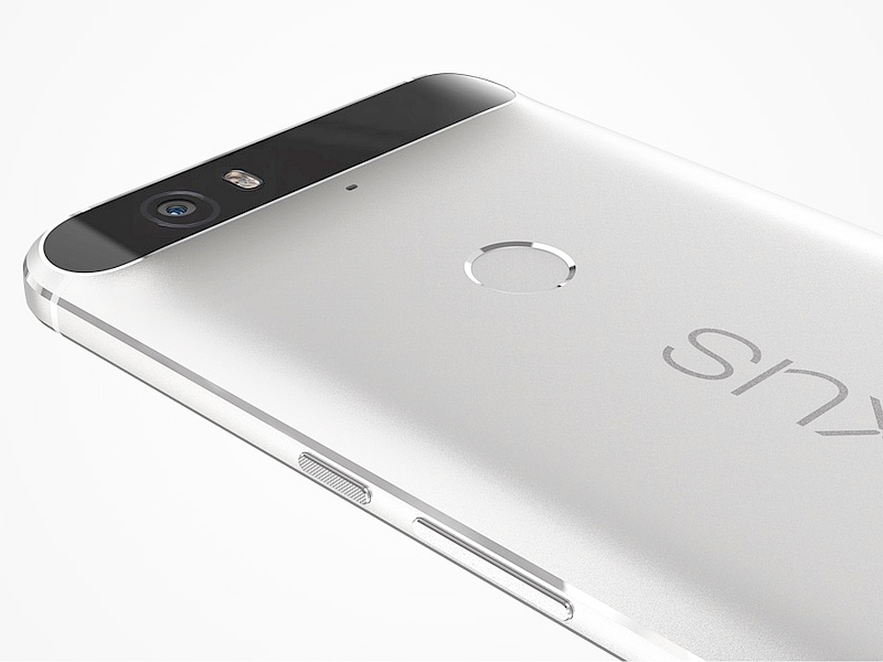Nexus 5X and Nexus 6P Users Will Be Able to Uninstall Select Google Apps