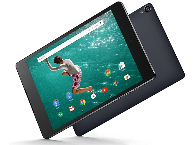 Nexus 9 Listed on Google Play India; Price Revealed