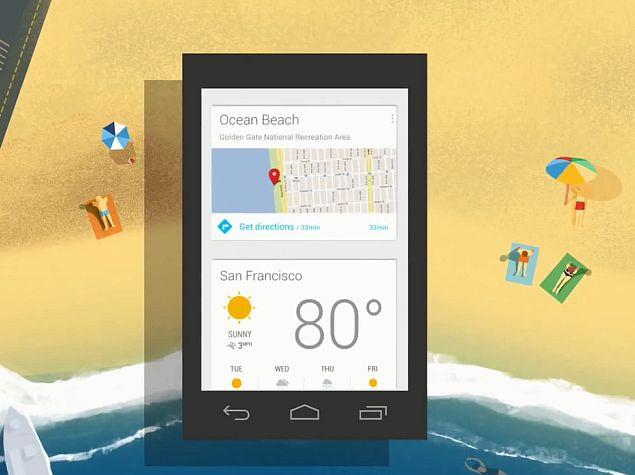 Google Now's Multi-Language Voice-Recognition Support Gets Delayed