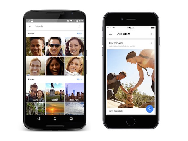 Google Wants to Store All Your Photos and Videos for Free
