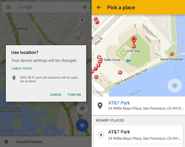 Google Play Service 7.0 Announced; Waze App Can Now Be Preloaded by OEMs