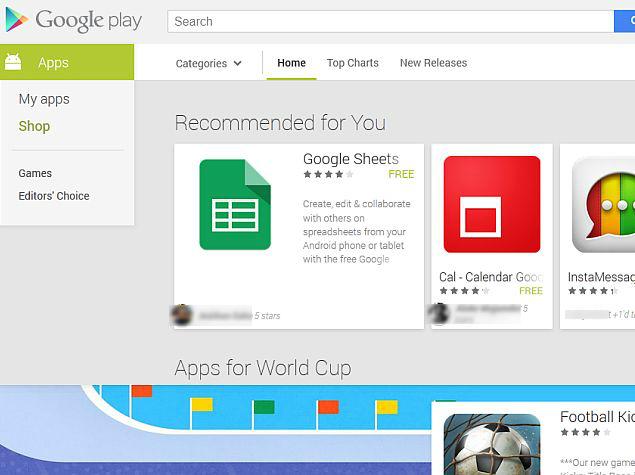 Google Play Grows 60 Percent, Hits 1.5 Million Apps Milestone: Survey