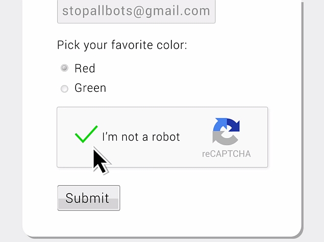 Google Updates reCaptcha to Make It Easier on Humans, Tougher on Bots