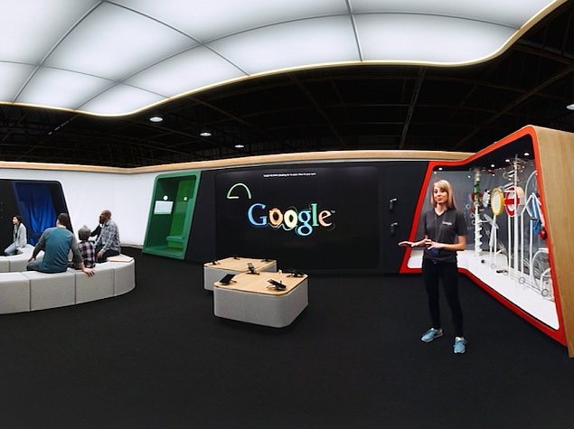 Google Opens First Ever Retail Store in London