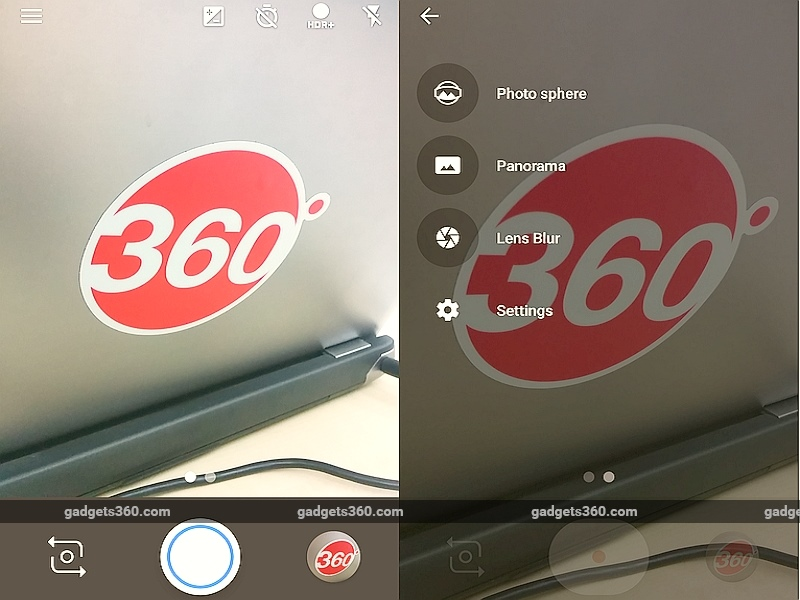 Google Camera v3 1 Now Available for Android 6 0 Marshmallow