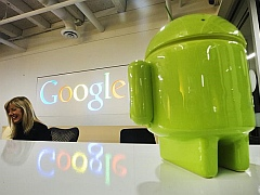 Android Co-Founder Andy Rubin to Leave Google, Form Incubator