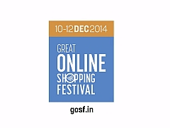 Great Online Shopping Festival (GOSF) a Huge Success This Year: Google