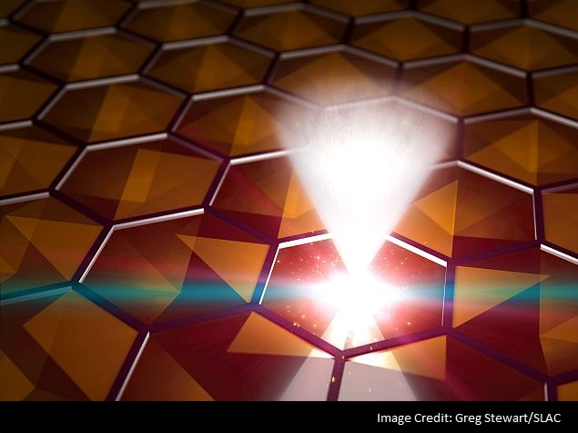 Scientists Find Wonder Material to Replace Graphene