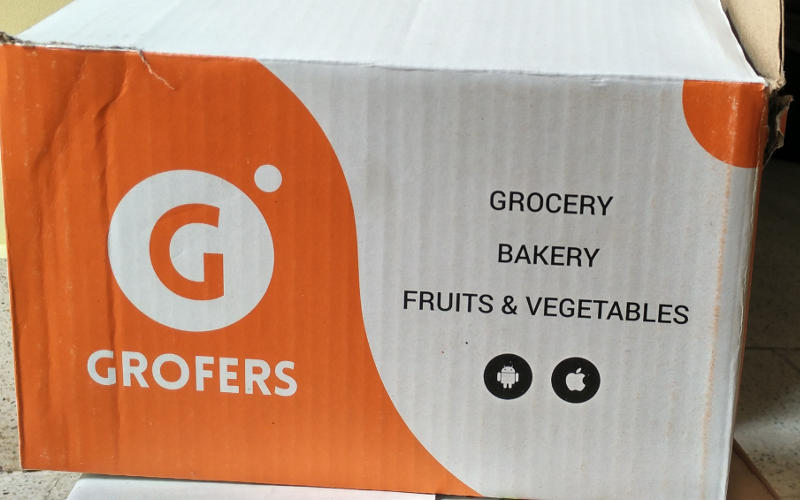Grofers Acquires SpoonJoy and Townrush
