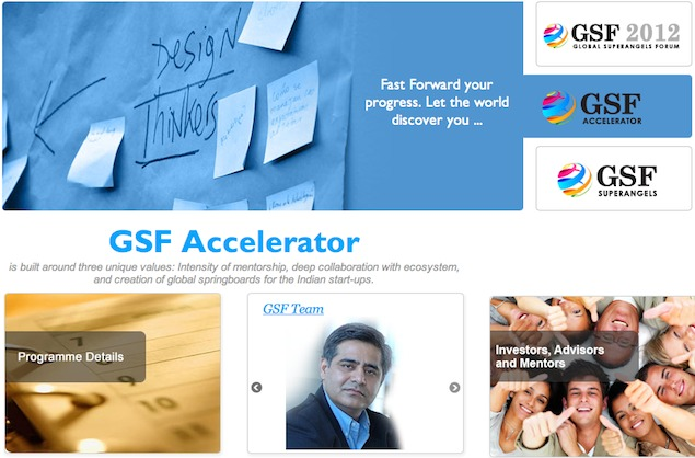 GSF Accelerator inducts 15 startups in its inaugural batch