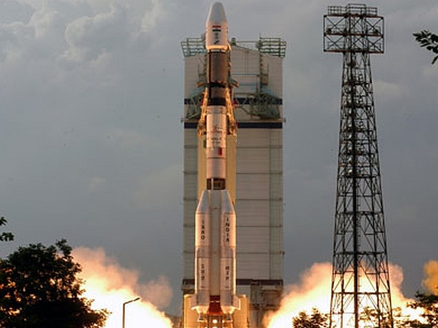 Isro Says IRNSS-1D Satellite Launch Delayed Due to Anomaly