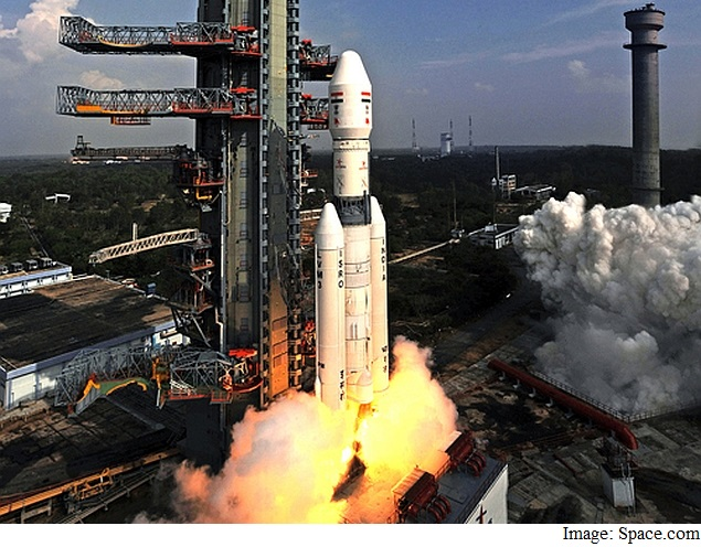 Isro Working on Ion Propulsion System for Future Satellites