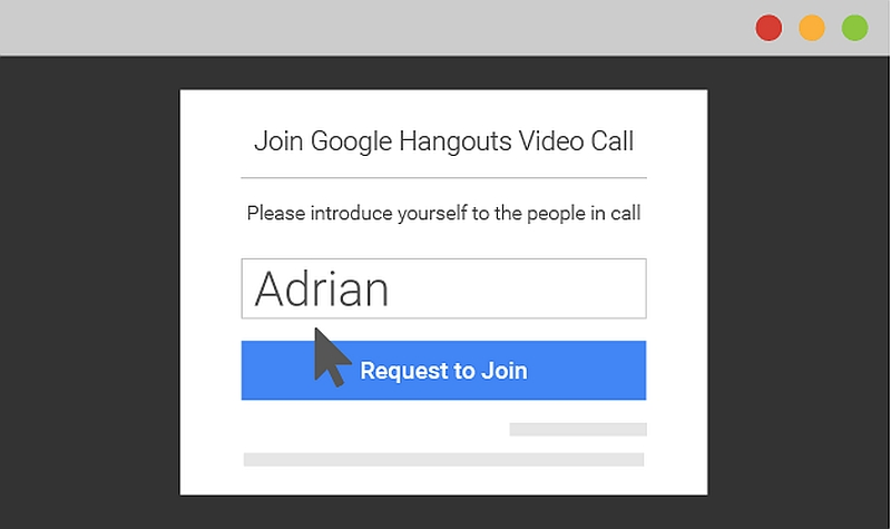 Google Hangouts For Work Now Lets You Invite Anyone To A Video Call
