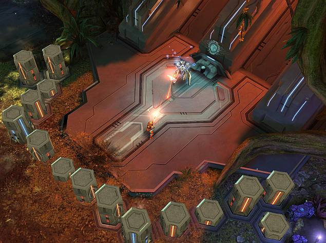 Halo: Spartan Strike Released for iOS, Windows, Windows Phone, and Steam