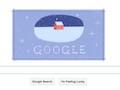 'Tis the season! says Google's third Happy Holidays doodle