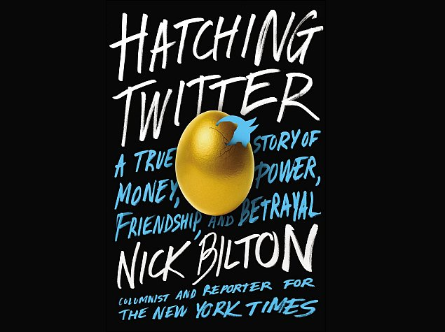 'Hatching Twitter' to be made into television series by Lionsgate TV