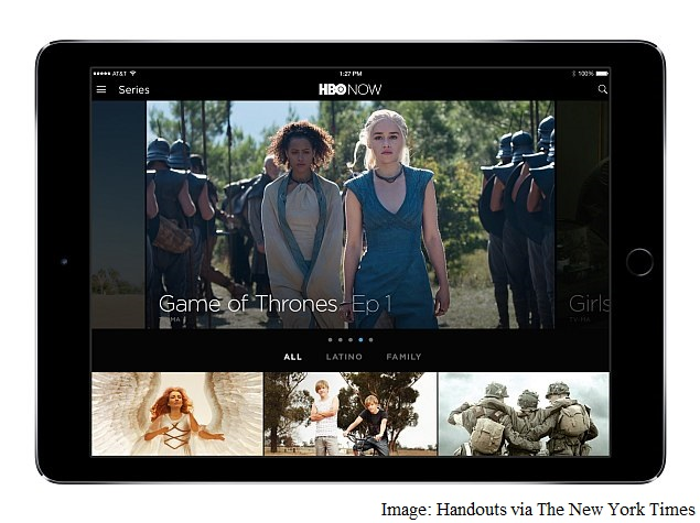 HBO Streaming App Lets Viewers Snip One More Cord
