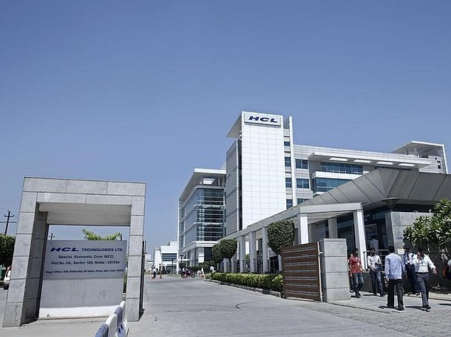 HCL Posts 3.6 Percent Rise in Net Profit, Says Margins Hit by Currency Volatility