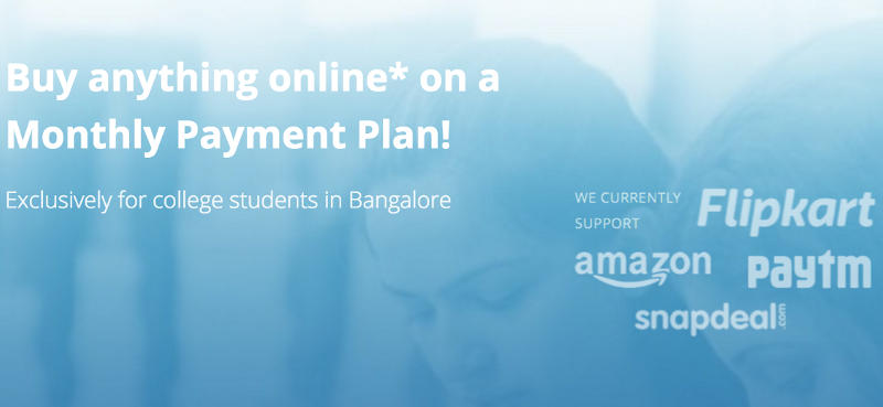 India Funding Roundup: A Student Micro-Lending Startup, Rentals Marketplace, and More