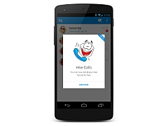 Hike Messenger Now Offers Free Voice Calling With 'Hike Calls'