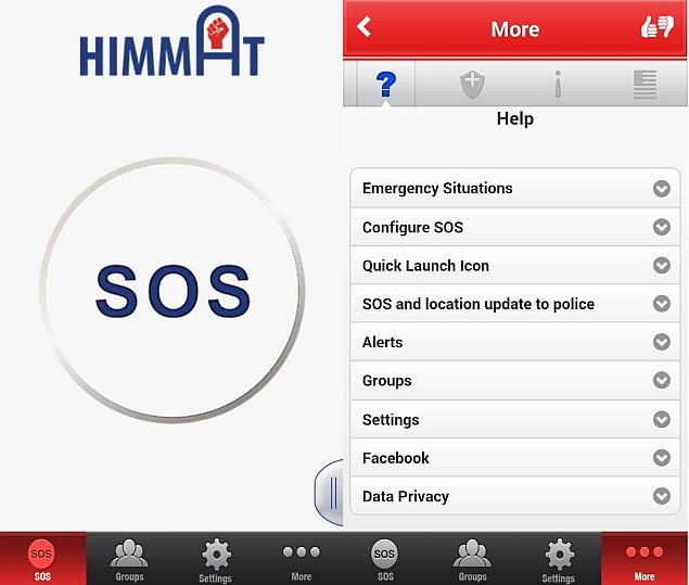 Odisha Commissionerate Police to Launch App for Women's Safety