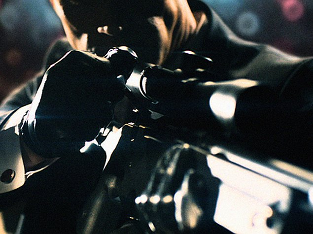Hitman: Sniper Releasing for Free This Year on Mobiles and Tablets