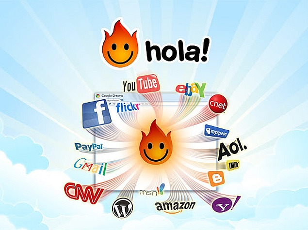 Popular Free VPN Service Hola Selling Users' Bandwidth for Botnets: Reports