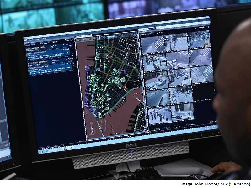 Heists Go Hollywood With DefCon Hacks