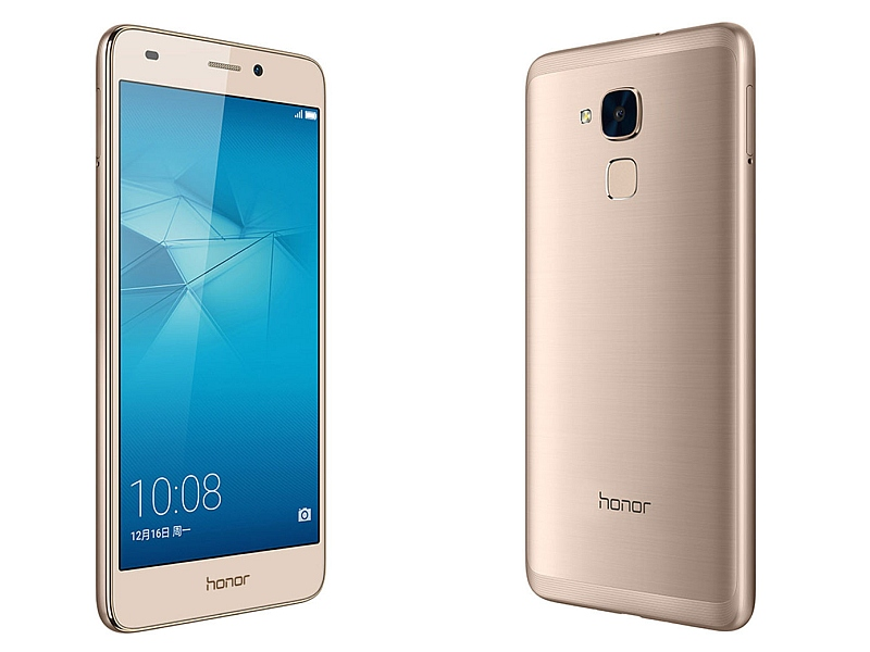 Honor 5C Launched in India: Price, Specifications, and More