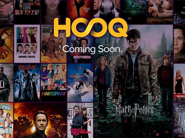 Sony Pictures and Warner Bros' Hooq Video-on-Demand Service to Launch at Rs. 199 per Month