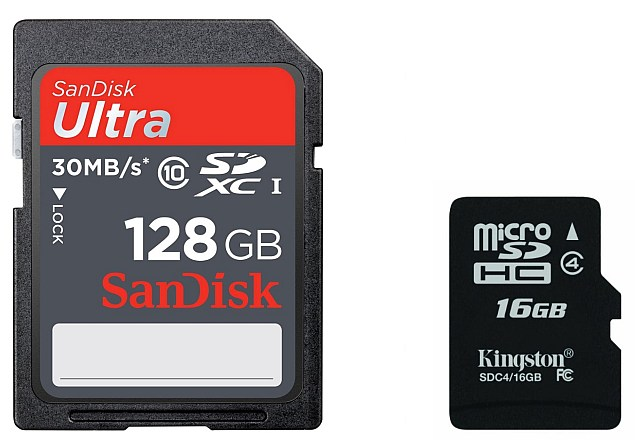 How to Recover Deleted Photos and Files from a SD Memory Card