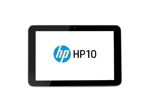 HP 10 Tablet with Android 4.1, voice calling available online at Rs. 19,990