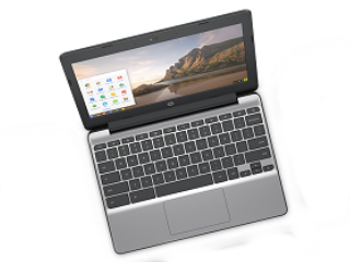 HP Chromebook 11 G5 With 12-Hour Battery Life, Optional Touchscreen Launched