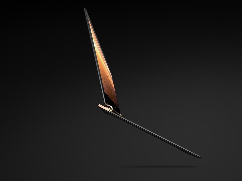 HP Spectre 13 'World's Thinnest Laptop' Launched in India: Price, Release Date, and More