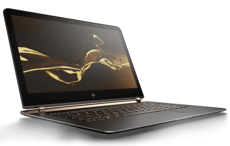 HP Spectre 13 'World's Thinnest Laptop' Launched in India: Price, Release Date, and More ...