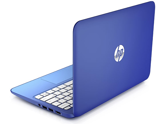 HP Pavilion Mini Desktop and Stream 11 Laptop Launched in India