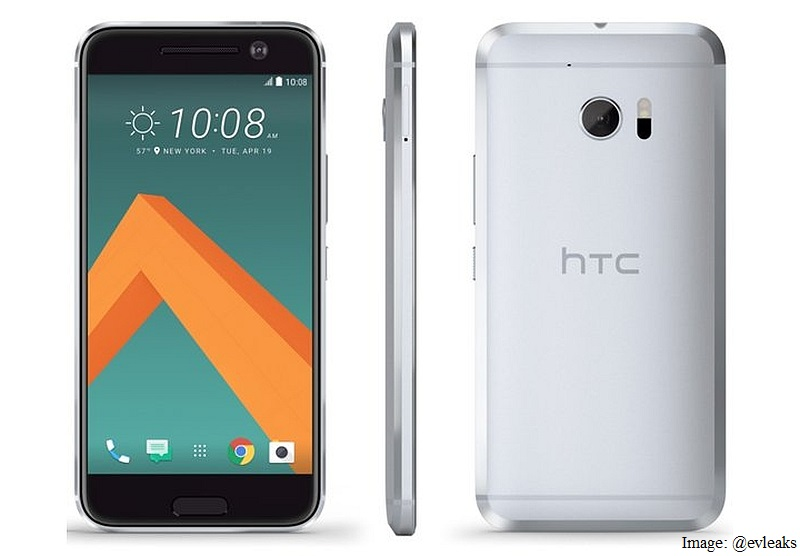 'HTC 10' Images, Specifications, and Launch Date Leaked