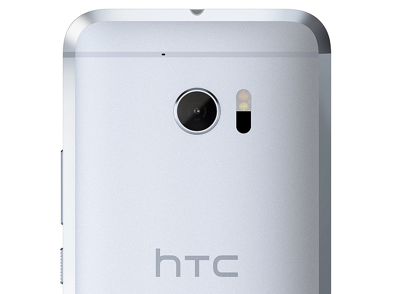 HTC 10 Comes With Apple AirPlay Support, New Ice View Case