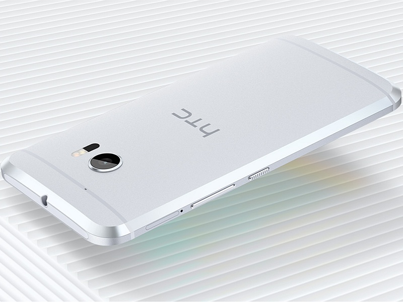 HTC 10 'Global' Variant Headed to India, Says Company