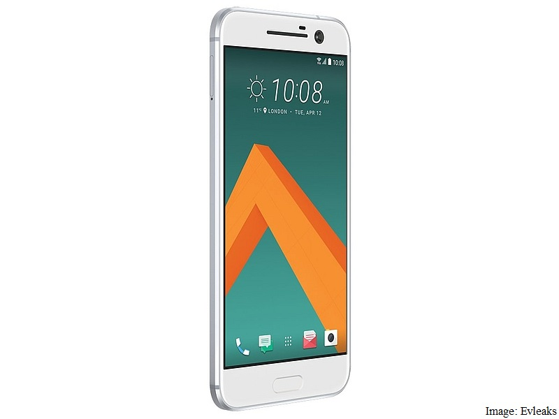 HTC 10 5.15-Inch Super LCD Display, Other Details Leaked