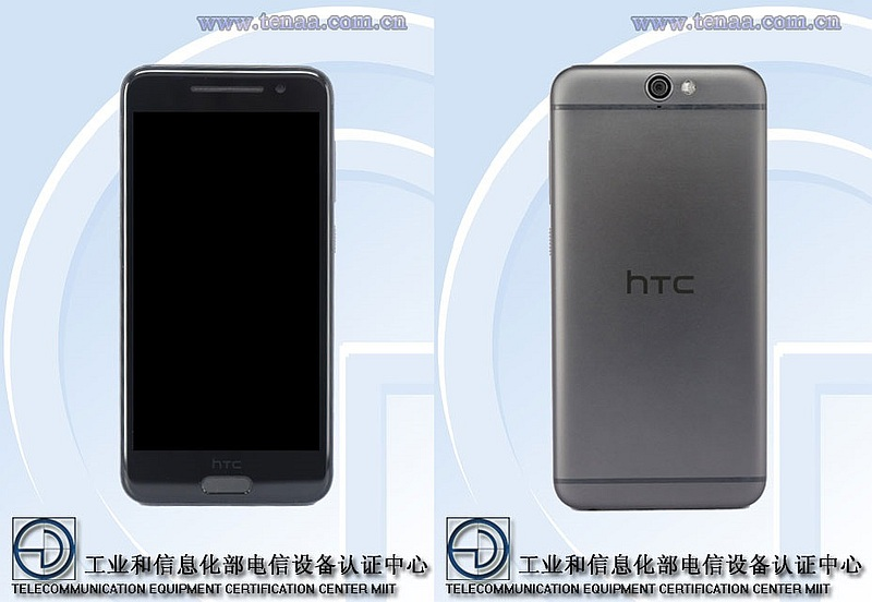 HTC One X9, One A9w Specifications and Images Leaked