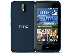 HTC Desire 326G Dual SIM With 8-Megapixel Camera Launched at Rs. 9,590