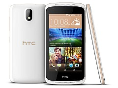 HTC Desire 326G Dual SIM With 4.5-Inch Display, 8-Megapixel Camera Launched