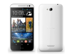 HTC Desire 616 With Dual-SIM Support and Octa-Core SoC Launched
