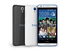 HTC Desire 620 Dual SIM, Desire 620G Dual SIM Budget Handsets Launched