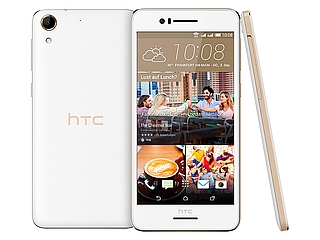 HTC Desire 728G Dual SIM With 13-Megapixel Camera Launched at Rs. 17,990