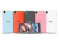 HTC Desire 820, Desire 820q to Hit Indian Retail Stores From Wednesday